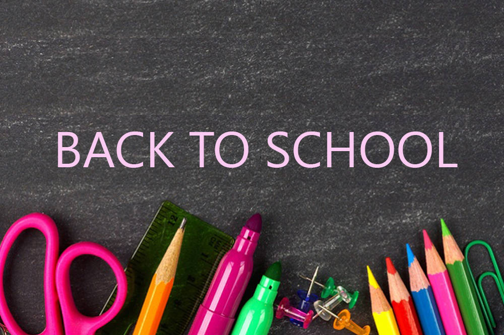 Back to School Checklist and Guide