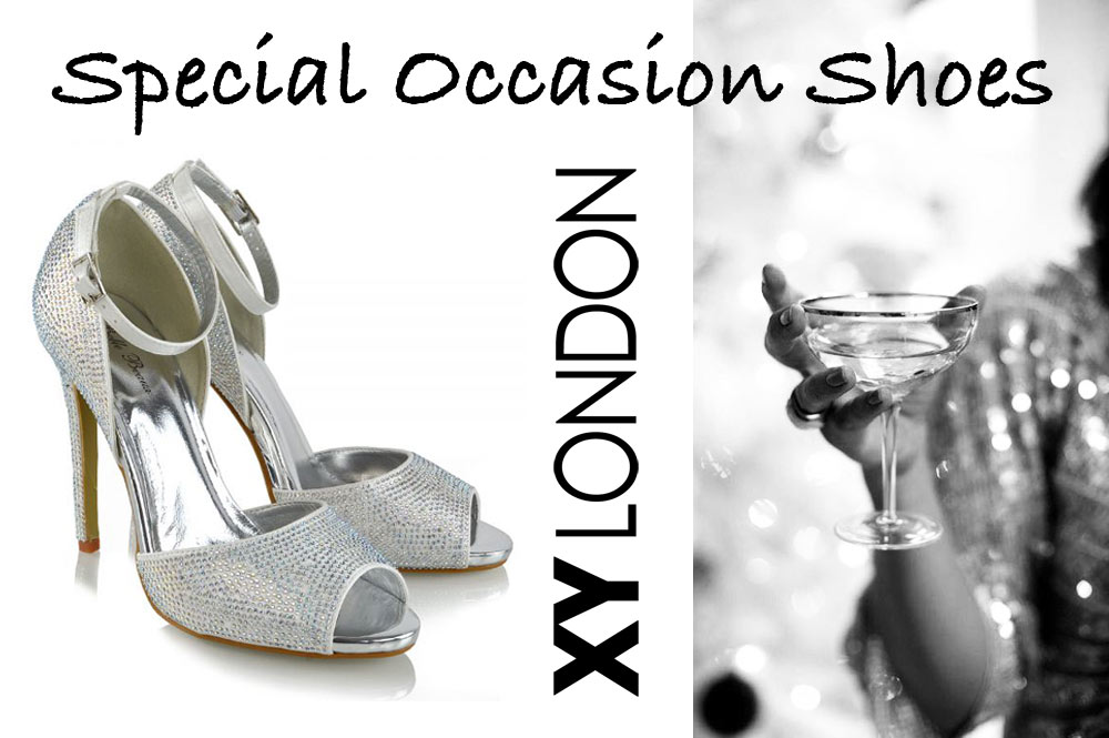 9e525fde90d Special Occasion Shoes for Weddings